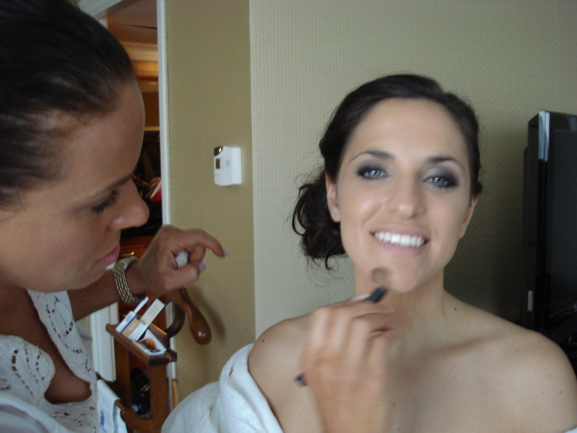 Bridal Beauty Makeup Artists Wedding Services Long Island NY